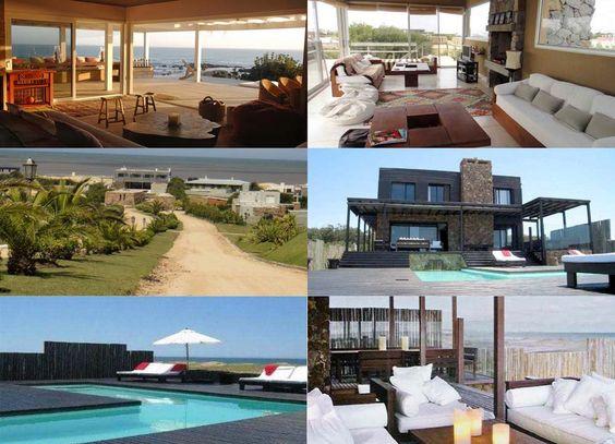 Vacation rentals in Punta del Este. consult us. www.settleprop.com