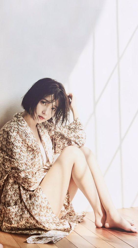 Lee Ji Eun la coreana mas hermosa de todas