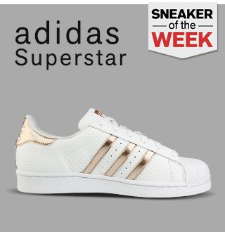 Superstar Adidas Blanche 2015
