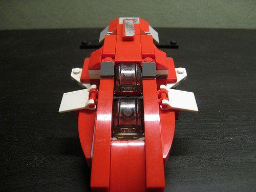 Bricks: Lego doodles POST THEM, by Omega Prime