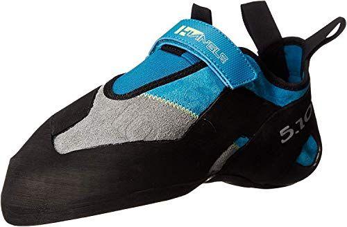 Climbing shoes, Rock climbing shoes