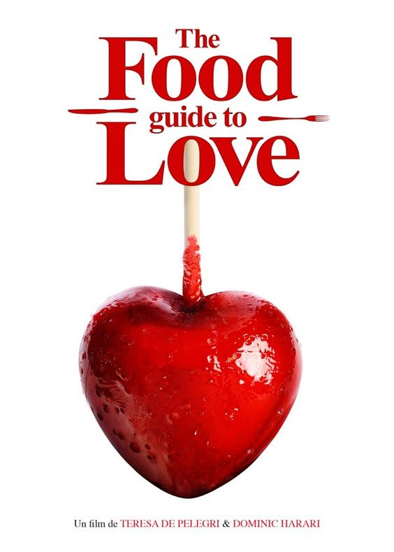 #Affiche du #film #TheFood #Guide to #Love avec : Richard Coyle, Leonor Watling, Bronagh Gallagher, David Wilmot, Susan Loughnane, Lorcan Cranitch, Simon Delaney, Ger Ryan .. - #Film #Cinema Selectionné par #PetitBuzz via #Scoopit - Le Petit #Blog du #Buzz ! Petitbuzz.com