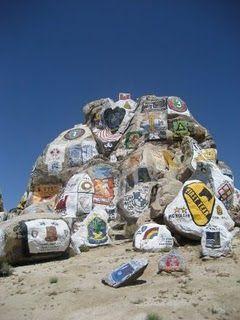 unit logos on painted rocks: Places Ive Been, Travel Places, Favorite Places Spaces, Rocks Fort, Places You Ll, Janette Places, California Places, Places I Ve