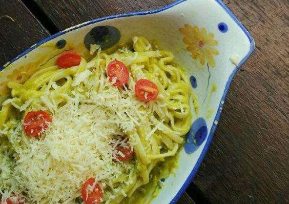 10 Resep Olahan Alpukat Yang Sehat Dan Lezat Kuliner Club Iyaa Com Alpukat Makanan Resep