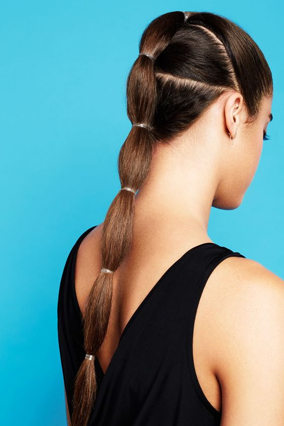 Terrific 60 Medium Hair Updos That Are As Easy As 1 2 3 Hair Motive Hair Schematic Wiring Diagrams Phreekkolirunnerswayorg