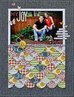 A Project by Diane Payne from our Scrapbooking Gallery originally submitted 05/23/12 at 09:38 PM