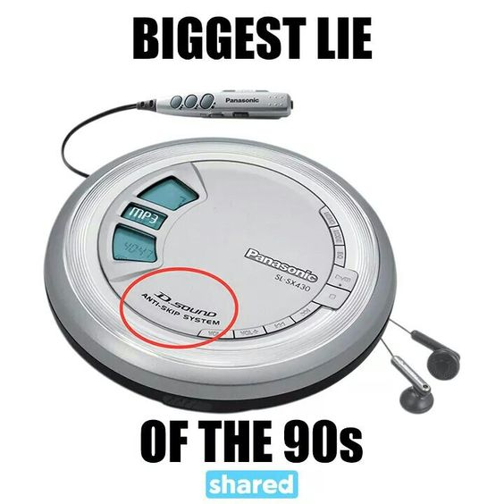 Lol.. I had one that worked pretty damn well until it got old I think.