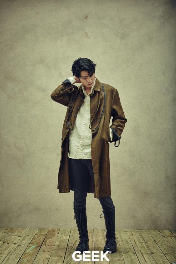 #man #style