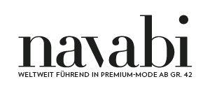 Premium-Designermode für Ihre Kurven / Exklusive Auswahl ab Größe 42 bei navabi