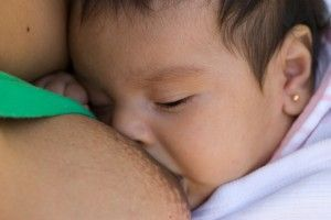 some breastfeeding myths cleared up.