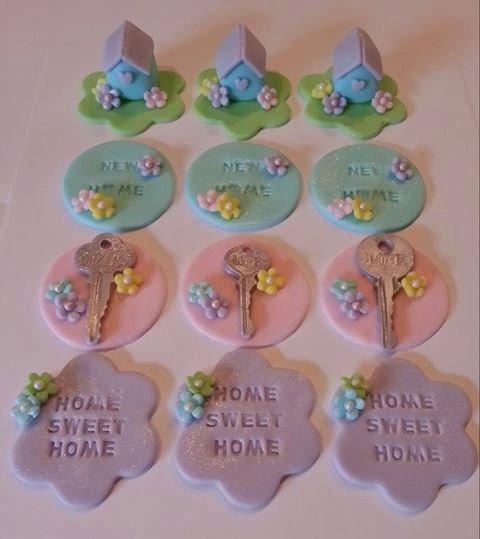 Emejing Welcome Home Cake Designs Images - Amazing Design Ideas ...