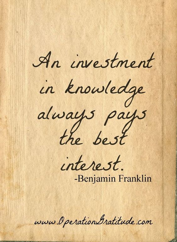 What site is the best to study investing?