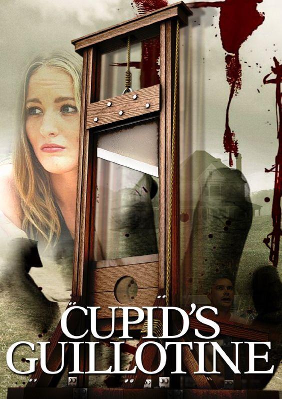 Cupids Guillotine (2017) HDRip