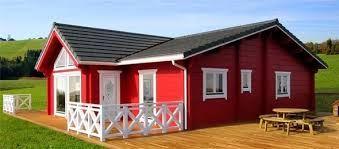 Resultado de imagen para casas de madera