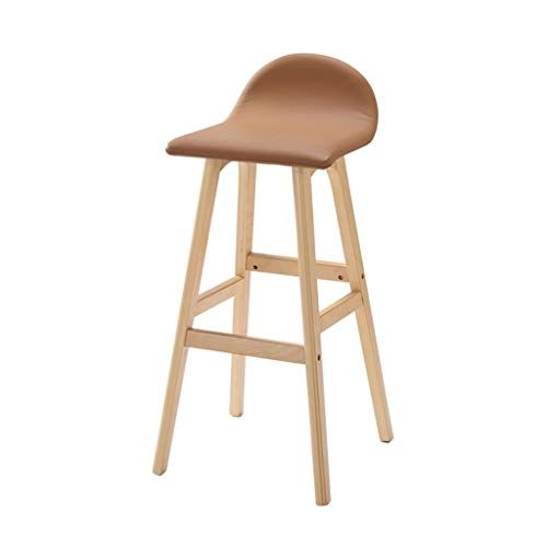 Barstools Simple Bar Stool Breakfast Pub Kitchen Dining Chair
