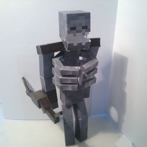 how to get a skeleton horse in minecraft ps4