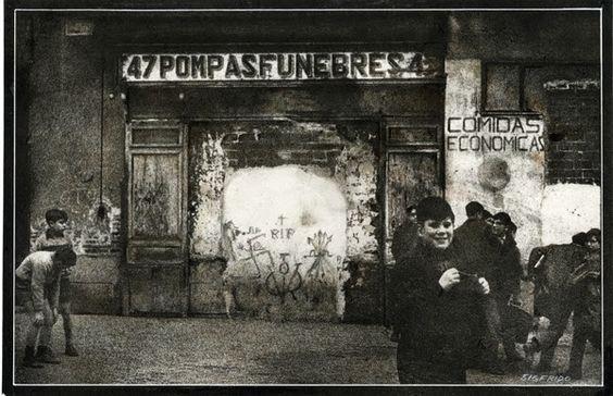 Obra de © Sigfrido de Guzmán, 1968  | stylefeelfree