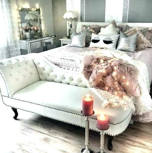 Awesome Living Room Chaise Lounge Design Ideas Home Decor Glam