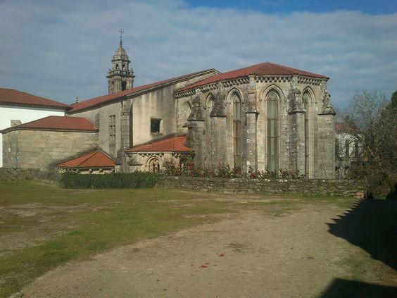 #EuropeosViajeros #SantiagodeCompostela #España #Travel #Viaje #Europe #Tourism
