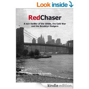 Red Chaser - Kindle edition by Jon Spoelstra. Mystery, Thriller & Suspense Kindle eBooks @ Amazon.com.