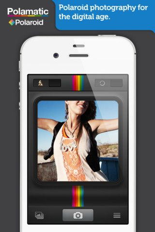 Polamatic iPhone app