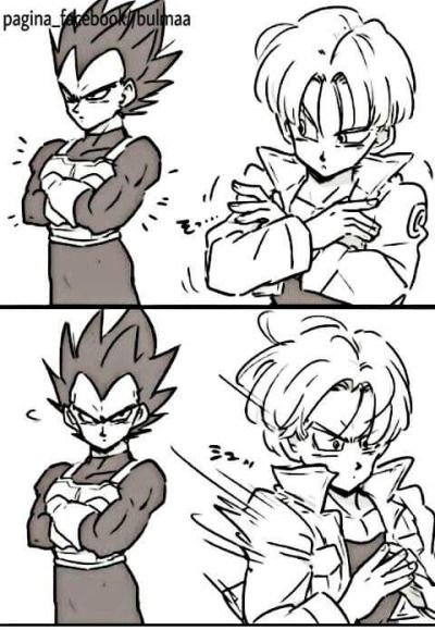 gohan and pan relationship memes