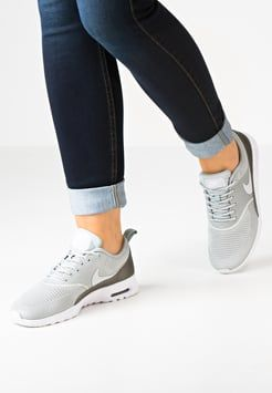 Nike Air Max Thea Grey Mist