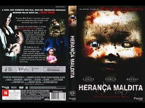 Filme de terror 2015 - Filme Heranca Maldita