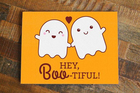 halloween love greetings