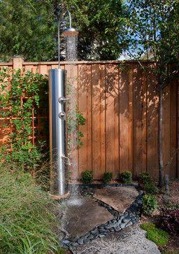 Pure DIY Shower Design