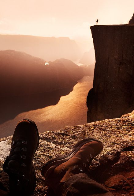 A Hikers Dream #travel #hiking