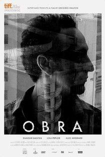 Obra - Poster / Capa / Cartaz - Oficial 1