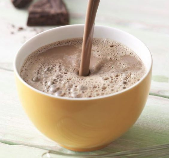 Te compartimos la receta para preparar Chocolate Abuelita®, cocina con inspiración con Recetas Nestlé.