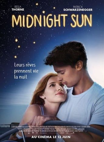 Midnight Sun Full Movie 2018 Online Streaming Hd Free Midnightsun2018 Fullmoviehd Fullmoviefree Movie Tv Film Jour Polaire Films Complets Film D Amour
