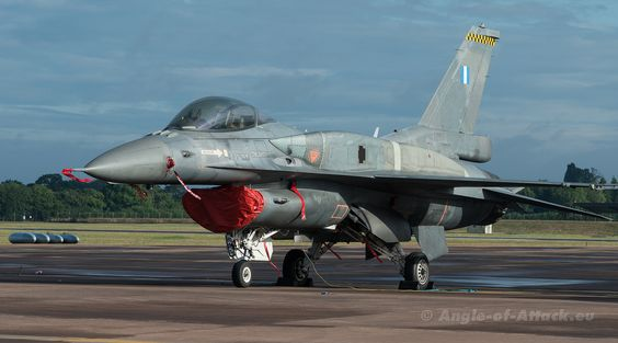 Lockheed-Martin F-16C