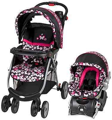 baby-kid-stuff: Baby Trend Stroller Car Seat Travel System Infant Baby Kids NEW #Baby - Baby Trend Stroller Car Seat Travel System Infant Baby Kids NEW...