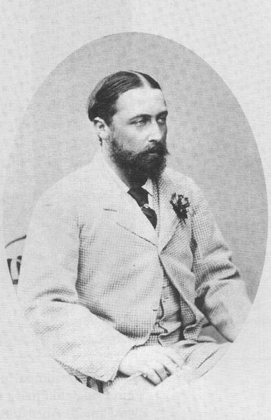 Prince Alfred, Duke of Saxe-Coburg and Gotha
