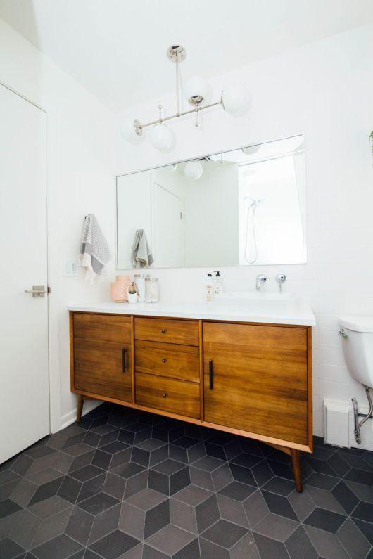 Affordable Bathroom Vanity For Good Bathroom Designs Rustic