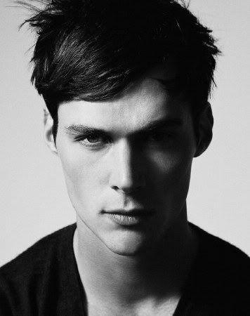 Matt Gordon  FABULOUS SHOPPING: Los 10 mejores modelos masculinos del mundo según Forbes