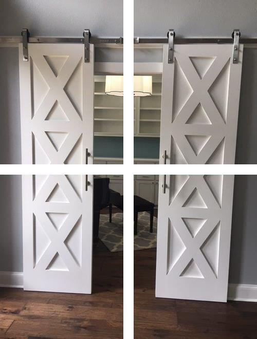 Interior Bifold Doors Tall Sliding Wardrobe Doors Oversized Sliding Closet Doors Bathroom Styling Doors Interior Building A Barn Door