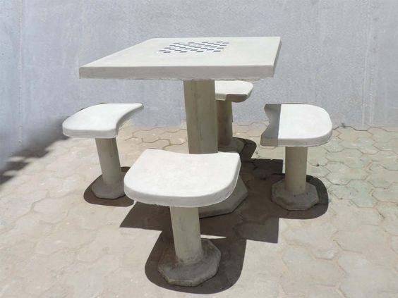 mesas para praças - Pesquisa Google