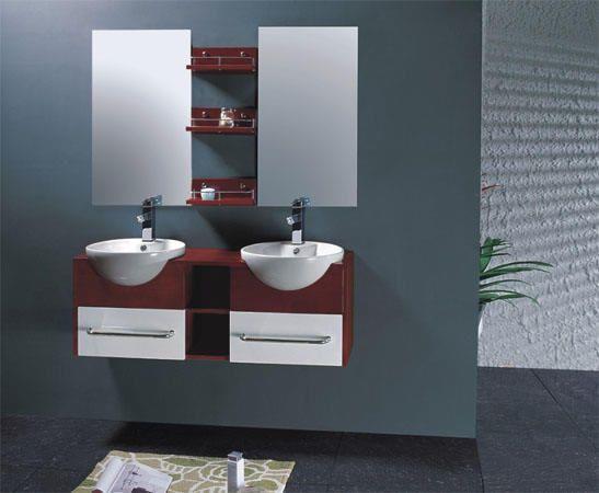 meuble salle de bain double vasques bor rangement 1200cm ensemble meuble salle de bain - Doubles Vasques Design