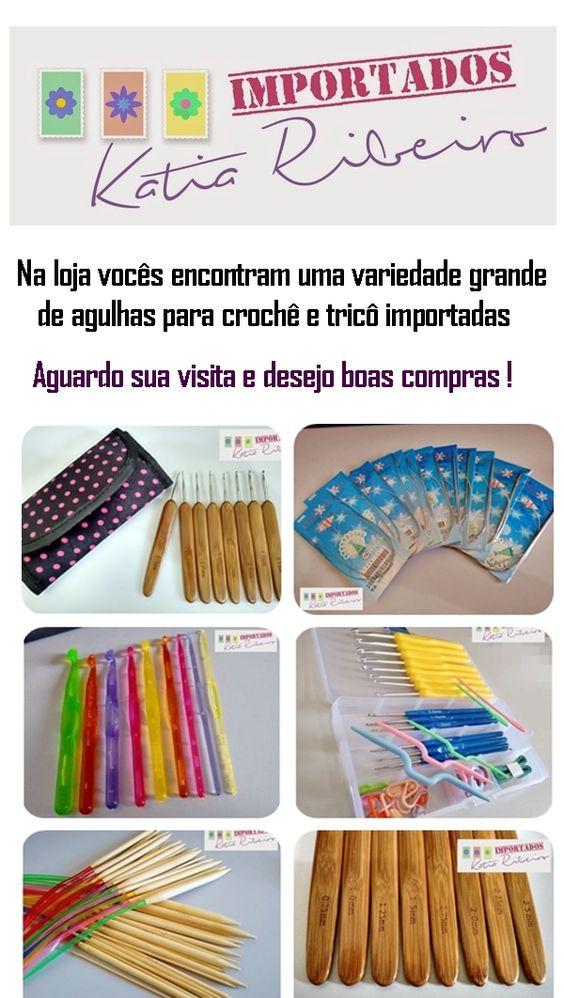 Katia Ribeiro Moda & Decoração Handmade: Inauguração da Loja Virtual Katia Ribeiro Importad...