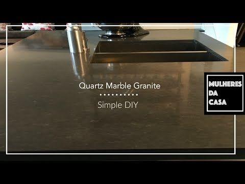 How To Fix A Chip In Your Quartz Countertop Procaliber Repair Kit Youtube Quartz Countertops Repair Countertops