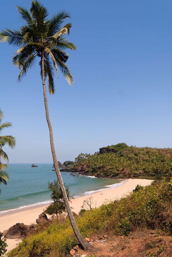 Boglemo Beach