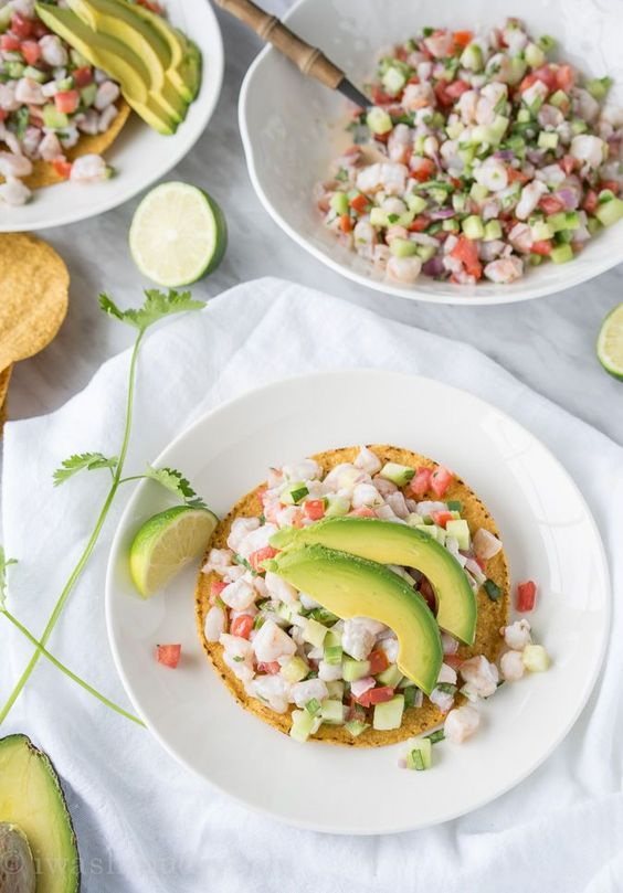@wisechicks : RT @recipesprep: #Glutenfree #Mexicanfood #Minimalistbaker #Recipe #recipes https://t.co/gowuYH9wGx Shrimp #Ceviche ... https://t.co/cSxU8FWzJl