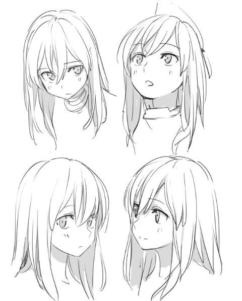 Pin By Crispy Creme On Drawing In 2020 Anime Drawings Tutorials Drawing Reference Poses Drawings