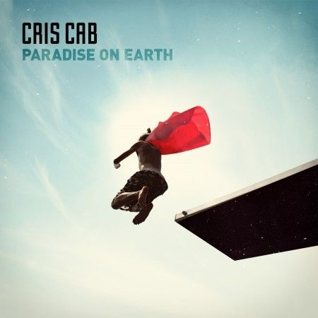 """Not to toot our own horns or whatever, but we basically knew Cris Cab was something way back when he dropped his infectious cover of Wiz Khalifa's """"Black & Yellow,"""" you know, MANY MONTHS AGO. (Are we on our grind, or what?) Since then, Cris has been on a nonstop roll, releasing banger after banger. And did we we mention his single """"Good Girls (Don't Grow On Trees)"""" was cowritten by Pharrell, produced by Wyclef, and got a verse assist from Big Sean? Yep, not kidding around here.: Album Covers, Knew Cris, Artists Songs, Cab Paradise, Favourite Musicians, Infectious Cover"""