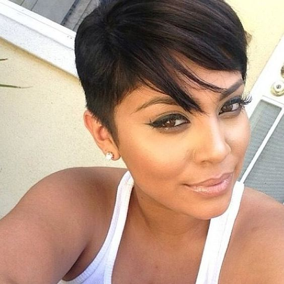 Fabulous Black Girls Hair And Girls Club On Pinterest Hairstyles For Men Maxibearus