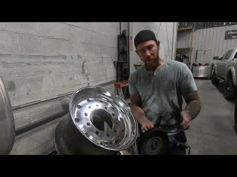 Metal Polishing Polishing Aluminum Rim Youtube Polishing Aluminum Aluminum Rims Rim